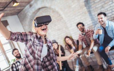 Le team building par le challenge numérique